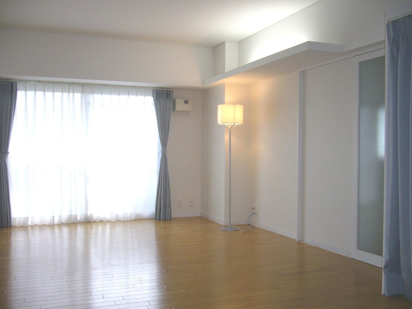 After 居室